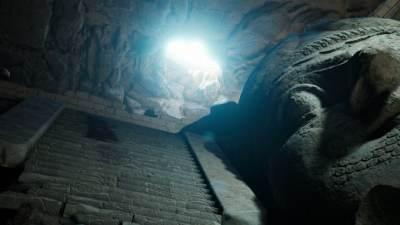 《黑相集:灰冥界》放出新截图 或将公布更多信息