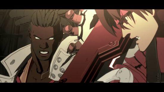 《罪恶装备:STRIVE》中文故事模式情报 各大主要角色登场