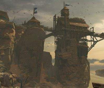 《绝地求生》发行商将开发新游戏 基于幻想小说打造