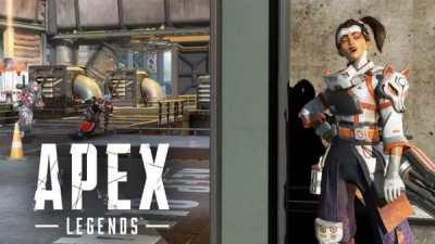 《Apex英雄》存在物理外挂 BUG导致超宽显示器可透视