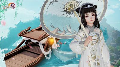 《剑网3》奇遇毕业季 江湖焕新与你结缘