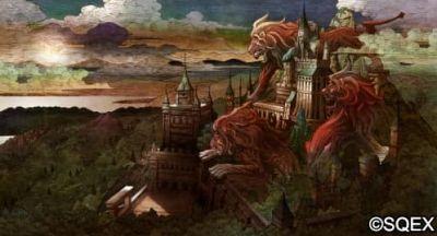 FFBE幻影战争狮国雷欧尼斯人物介绍 坚韧皇族必将再起