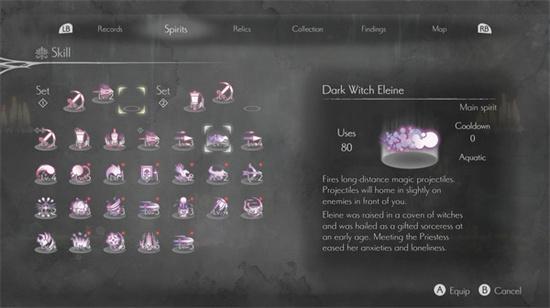 终焉之莉莉骑士寂夜 一款好评如潮的银河恶魔城游戏