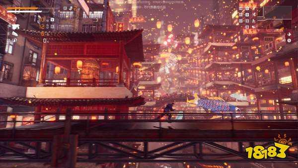 国产赛博朋克游戏《生死轮回》公布 探索轮回背后真相