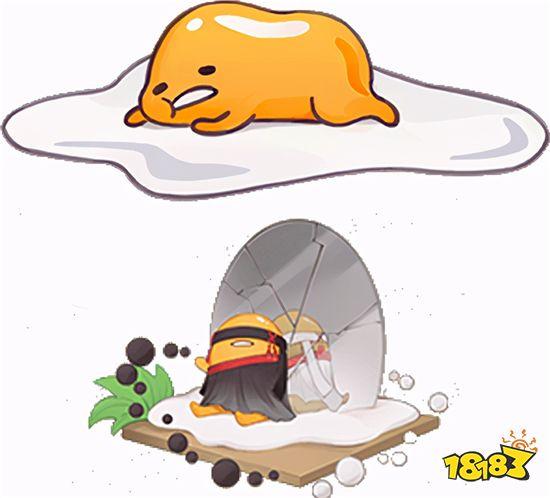 阴阳师三丽鸥联动活动开启 本质上和熊本熊差不多