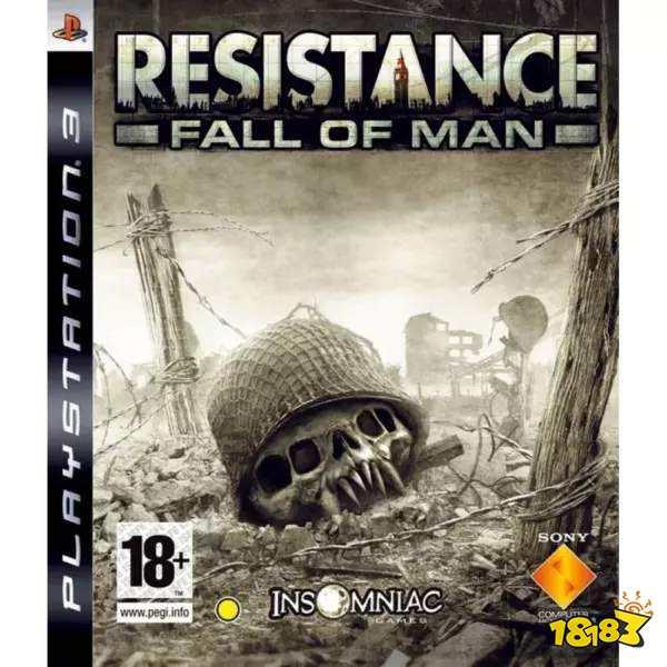 传索尼原本想推出《抵抗4》 但因与《美末》太像而被砍