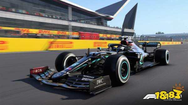 《F1 2021》次世代版有2种模式 支持4K/60帧或2K/120帧