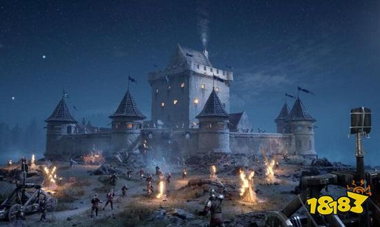 《骑士精神2》正式解锁 雷神加速器专线加速畅快游戏!