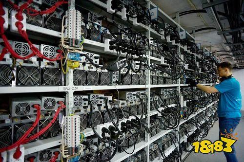 新疆昌吉州发改委要求虚拟货币挖矿企业停产整顿