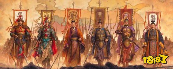 三国志战略版三皇阵容强不强