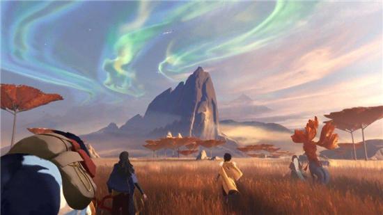爆料:微软《Everwild》未参展E3是因为游戏推倒重做