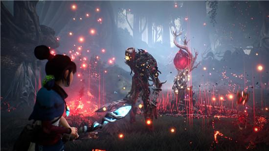 柯娜精神之桥PS5手柄细节公布 自适应触发与触觉反馈