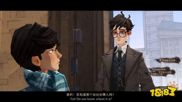 《哈利波特:魔法觉醒》评测:超还原的魔法世界