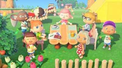 《动物森友会》确认有更新计划 将为玩家带来新奇活动