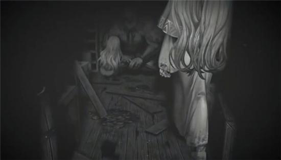终焉之莉莉骑士寂夜黑暗童话来袭
