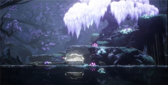 终焉之莉莉骑士寂夜正式版已解锁 新增区域和boss