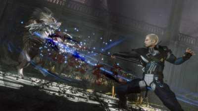 《最终幻想起源》剧情是关键 故事有影响力会打动玩家