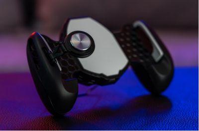 半导体制冷手柄GameSir F8 Pro正式众筹上线