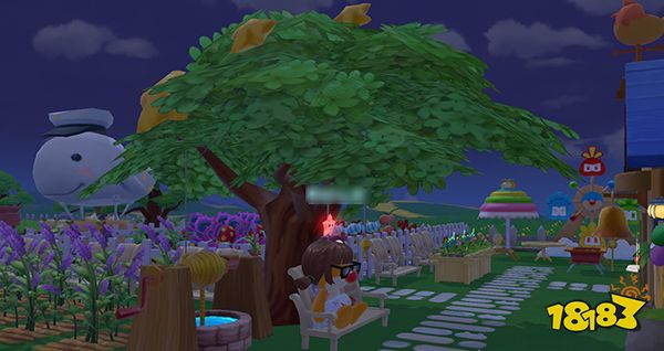 摩尔庄园星星树怎么获得