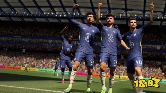 《FIFA 22》Steam已锁国区 刚能买不到一天时间
