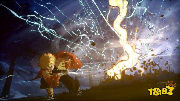 《鬼灭之刃》正式上架Steam 豪华版预购价481元
