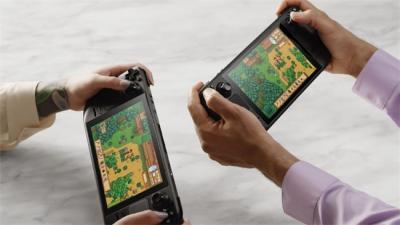 Epic喜加二,V社推出游戏掌机,战锤40K:暗潮宣布