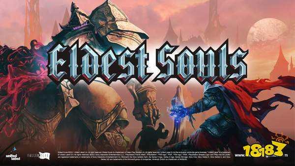 像素风魂类游戏《上古之魂》新预告 7月29日正式发售