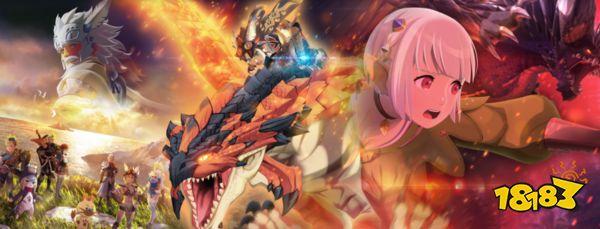 《怪物猎人物语2》好评如潮 发售仅11天销量破百万
