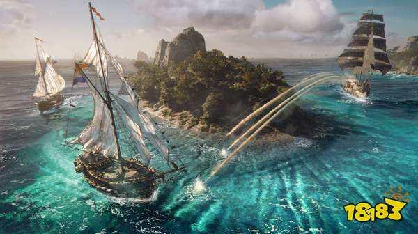 曝《碧海黑帆》预算超1.2亿刀 开发8年未确定核心玩法