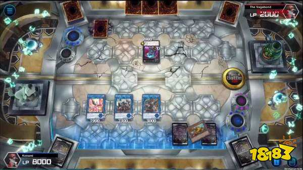 《游戏王:Master Duel》首曝 4人卡牌新作一并公布