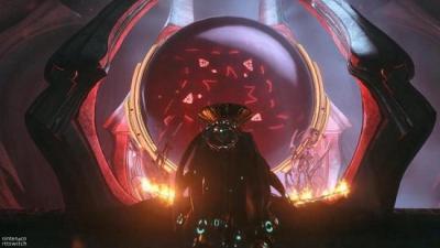 《星际战甲》剑客角色现身,雷神加速器免费加速助你畅玩!
