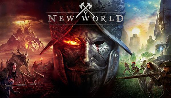 大型MMORPG《新世界(New World)》封闭测试人数达到19W