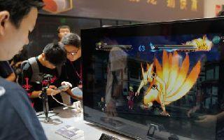 高通再次包馆ChinaJoy,骁龙888 Elite Gaming手机游戏风暴来袭