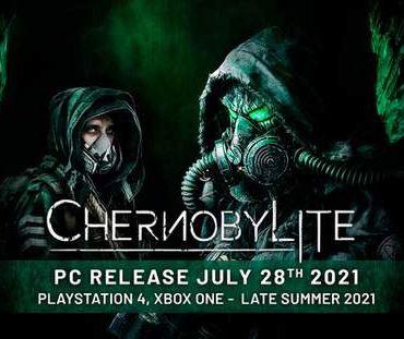 《切尔诺贝利》主机版发售日预告 PC正式版下周上线