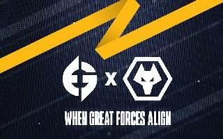 狼队与北美电竞豪门Evil Geniuses结为合作伙伴
