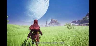 《诺亚之心》测评:一个属于你的异世界