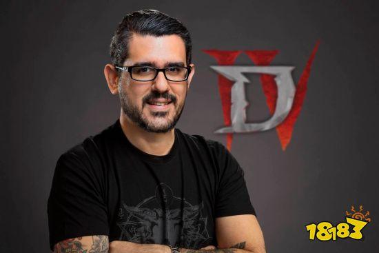《暗黑破坏神4》总监等三名暴雪高级开发人员遭解雇 原因尚不明