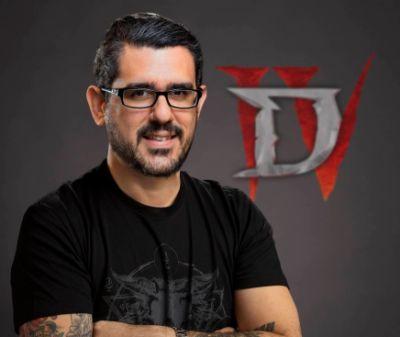 《暗黑破坏神4》总监等三名暴雪高级开发人员遭解雇