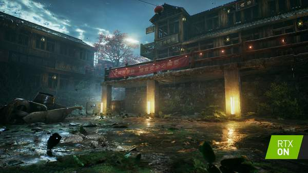 《光明记忆:无限》官方发布光追演示 PC版进入最终阶段
