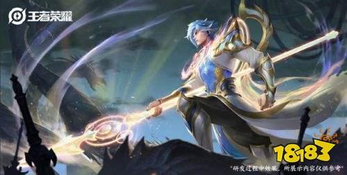 王者荣耀S24最强赵云出装攻略 赵云上分出装铭文图鉴