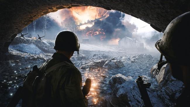 《战地2042》B测即将来袭,迅游助力玩家畅快游戏