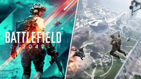 《战地2042》Beta测试或将开启 PS商店出现测试文件