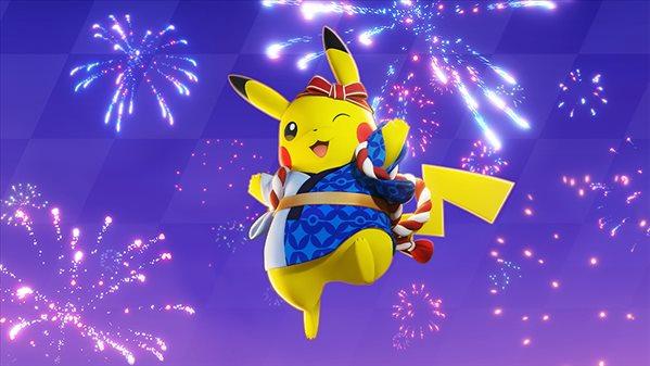 《宝可梦:大集结》手游版预注册人数超500万