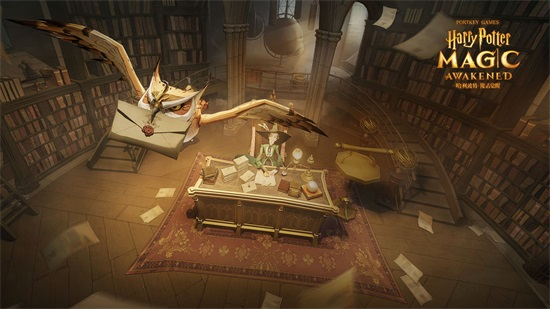 周游新世界:本周由《哈利波特:魔法觉醒》领衔20余款新游开测