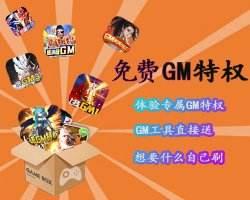 手游盒子gm版十大推荐 最全gm版手游平台合集