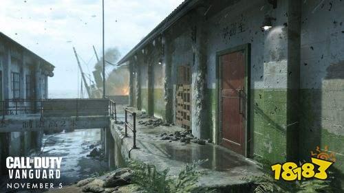 《使命召唤:先锋》多人模式预告 新截图及细节公布
