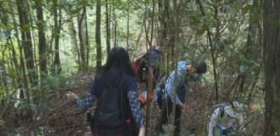 广东祖孙三人吃毒蘑菇死亡 专家:可能吃了红菇