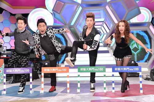 吴宗宪否认移居上海定居传言 手上三个节目并不会找代班人