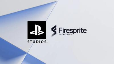 索尼收购英国开发商Firesprite