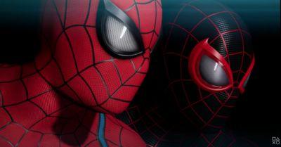 《漫威蜘蛛侠2》2023年发售 两代小虫同台、毒液登场